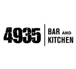 4935 Bar and Kitchen Happy Hours (Bethesda - Bethesda, MD ...